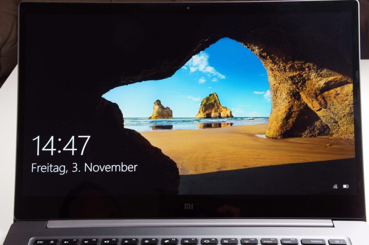 Xiaomi Mi Notebook Pro 1 5