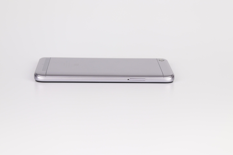 Xiaomi Redmi 5a Design Verarbeitung 1