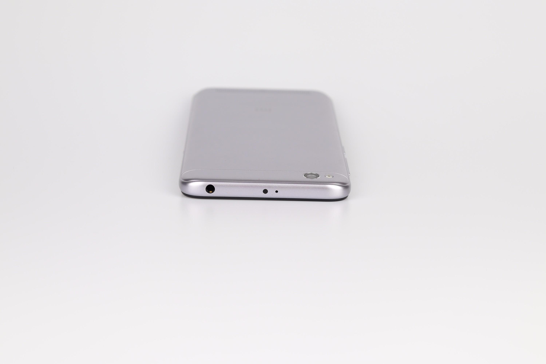 Xiaomi Redmi 5a Design Verarbeitung 2