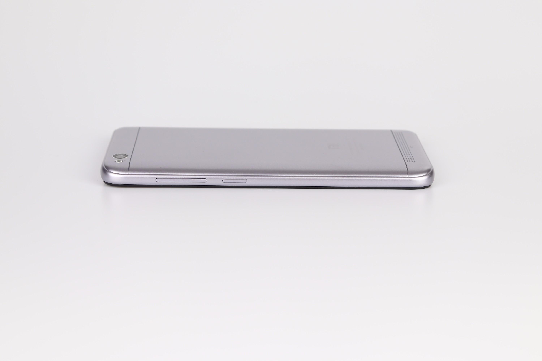 Xiaomi Redmi 5a Design Verarbeitung 3