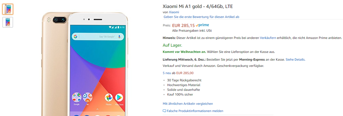 Xiaomi in der EU Amazon 4 1200x406