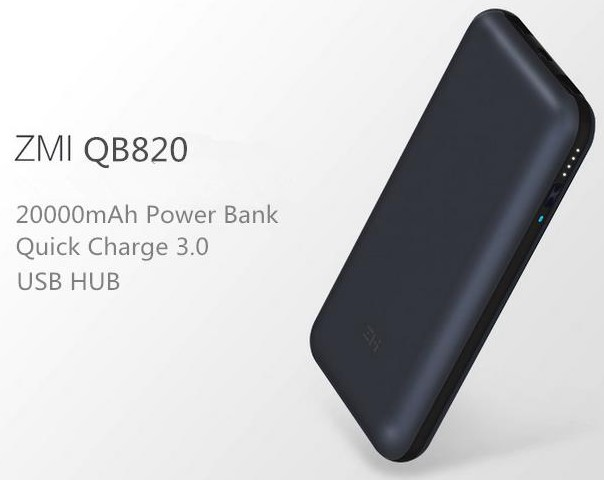 ZMI Power Bank 1 1
