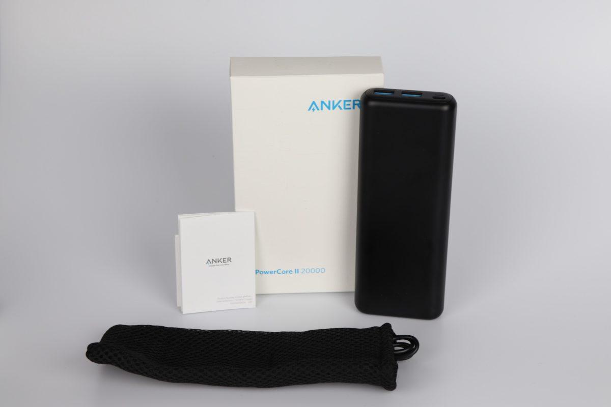 Anker PowerCore 20000 mAh Test 1 1200x800