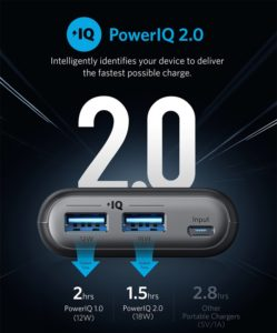 anker powercore 2 20000 mah 2