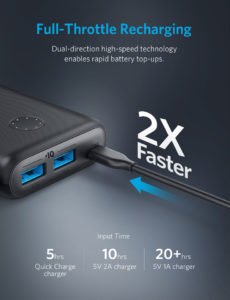 anker powercore 2 20000 mah 6