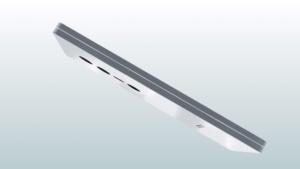 Doogee Concept Smartphone Slide Full Sceen 10