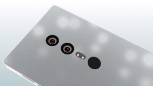 Doogee Concept Smartphone Slide Full Sceen 5