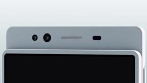 Doogee Concept Smartphone Slide Full Sceen 6