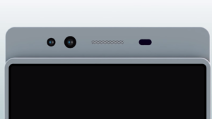 Doogee Concept Smartphone Slide Full Sceen 8