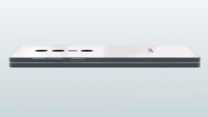 Doogee Concept Smartphone Slide Full Sceen 9