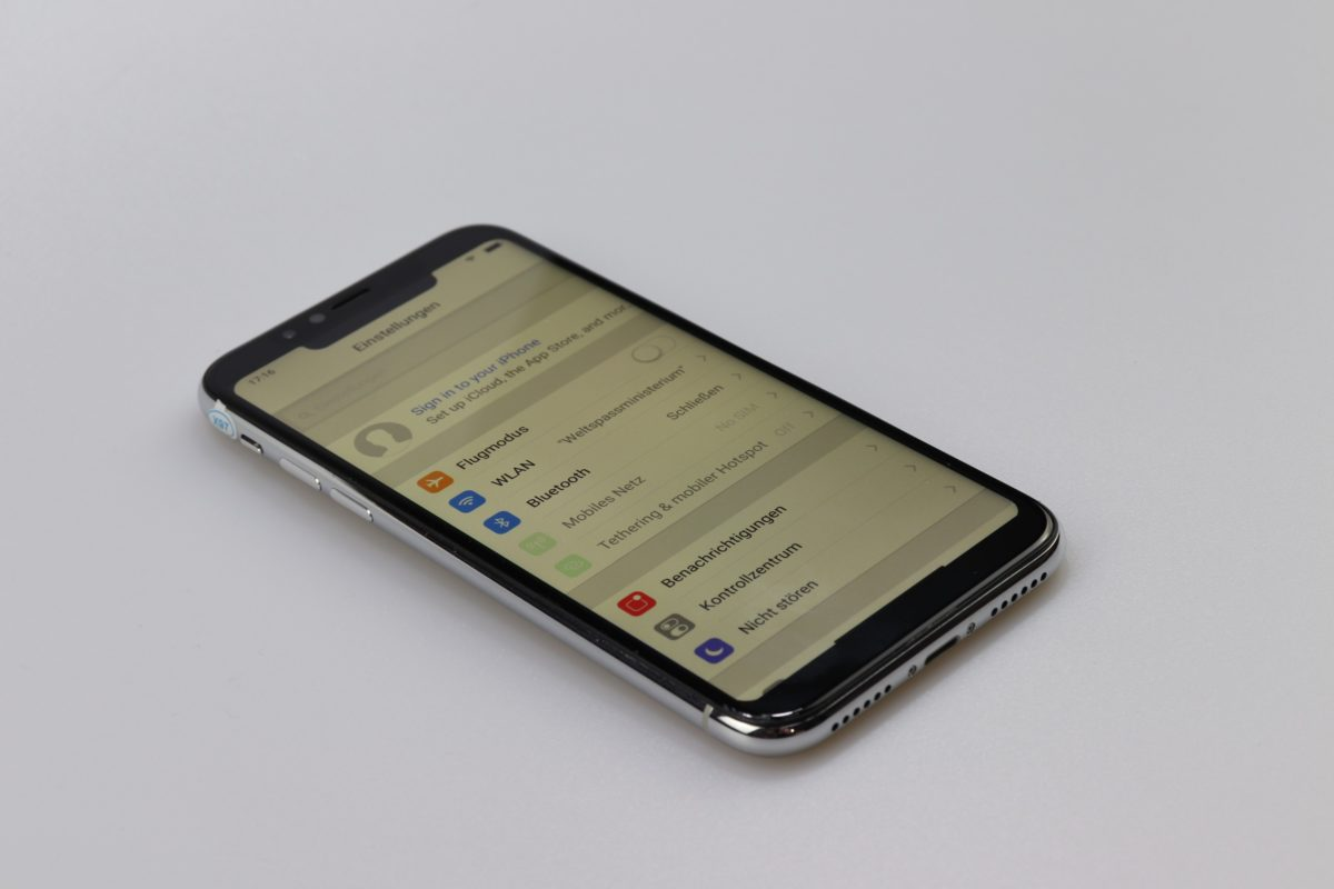 Iphone X Clone 11