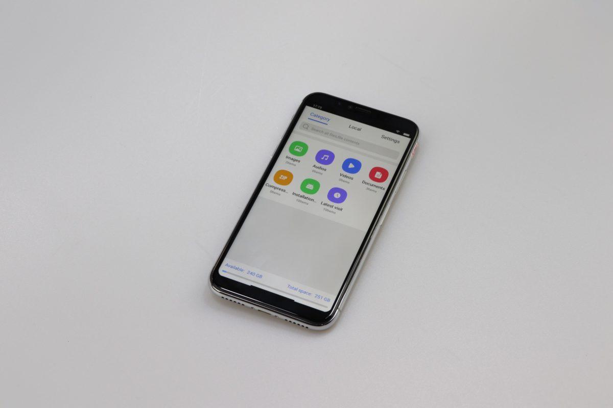 Iphone X Clone 13