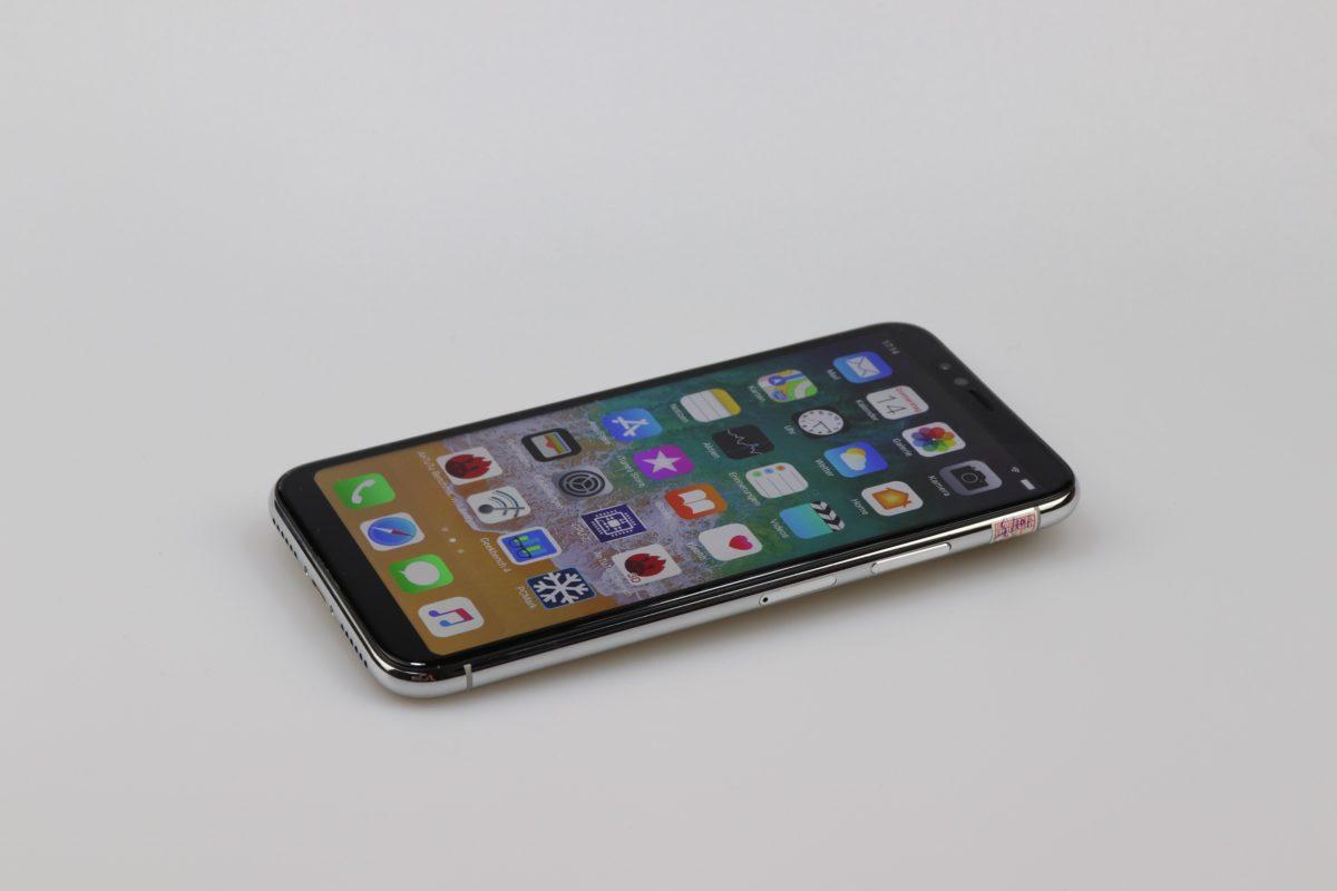 Iphone X Clone 8