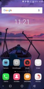 Koolnee K1 Android 11