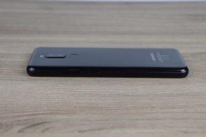 Leagoo S8 Design Verarbeitung 2
