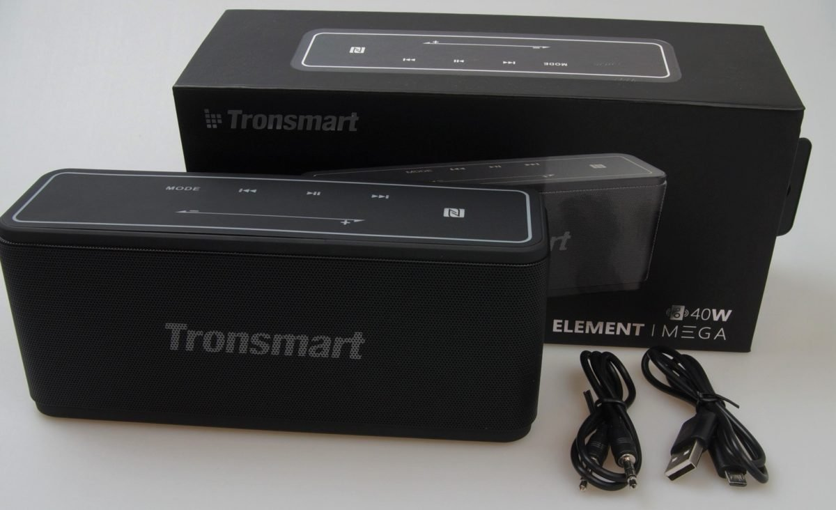 Tronsmart Elements Mega 6