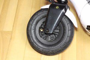 Xiaomi EUNi Qicycle Scooter 1