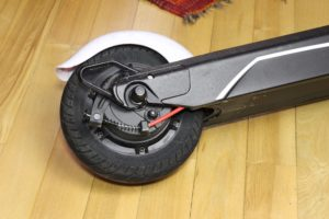 Xiaomi EUNi Qicycle Scooter 5