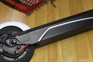 Xiaomi EUNi Qicycle Scooter 6