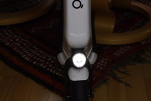Xiaomi EUNi Qicycle Scooter 7
