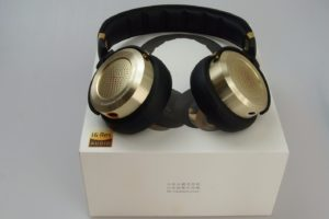 Xiaomi HiFi Headphone Pro 11