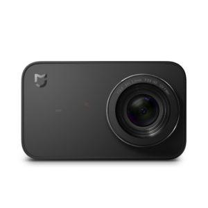 Xiaomi Mijia Action Cam Test