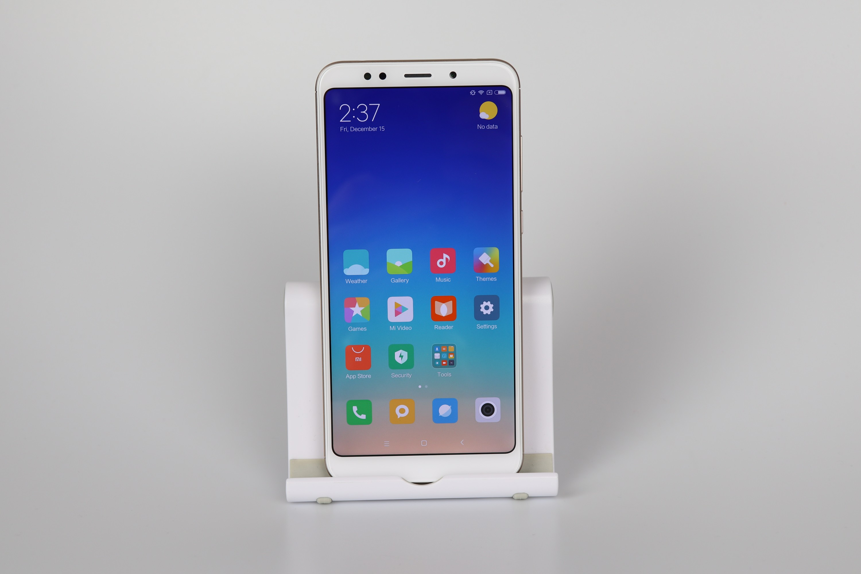 Xiaomi Redmi 5 Plus Display 1