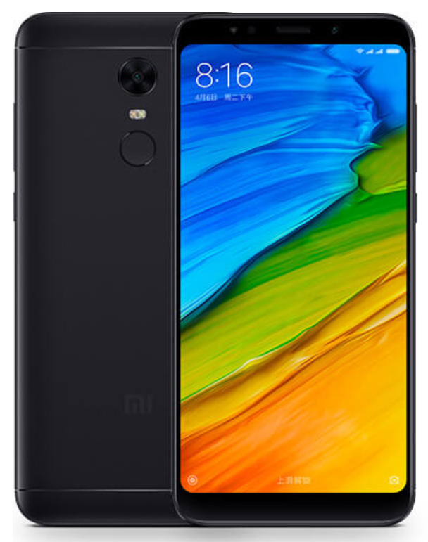Xiaomi Redmi 5 Plus Testbericht