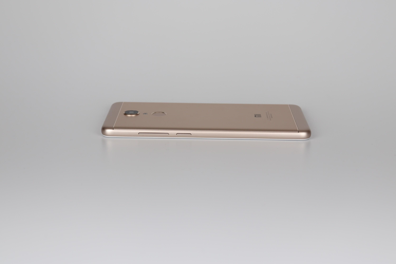 Xiaomi Redmi 5 Design Verarbeitung 2 1