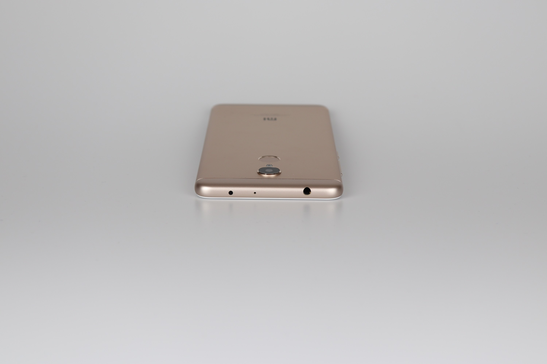 Xiaomi Redmi 5 Design Verarbeitung 3 1
