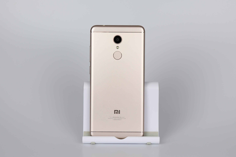 Xiaomi Redmi 5 Rückseite