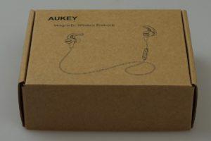 AUKEY Bluetooth Kopfhörer in Ear mit AptX 6