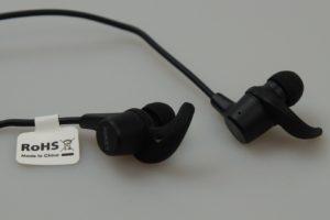 AUKEY Bluetooth Kopfhörer in Ear mit AptX 9