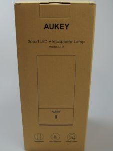 Aukey Nachttischlampe 18