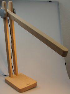 Aukey Schreibtischlampe LED 11