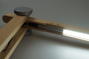 Aukey Schreibtischlampe LED 17