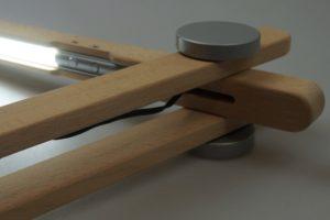 Aukey Schreibtischlampe LED 20