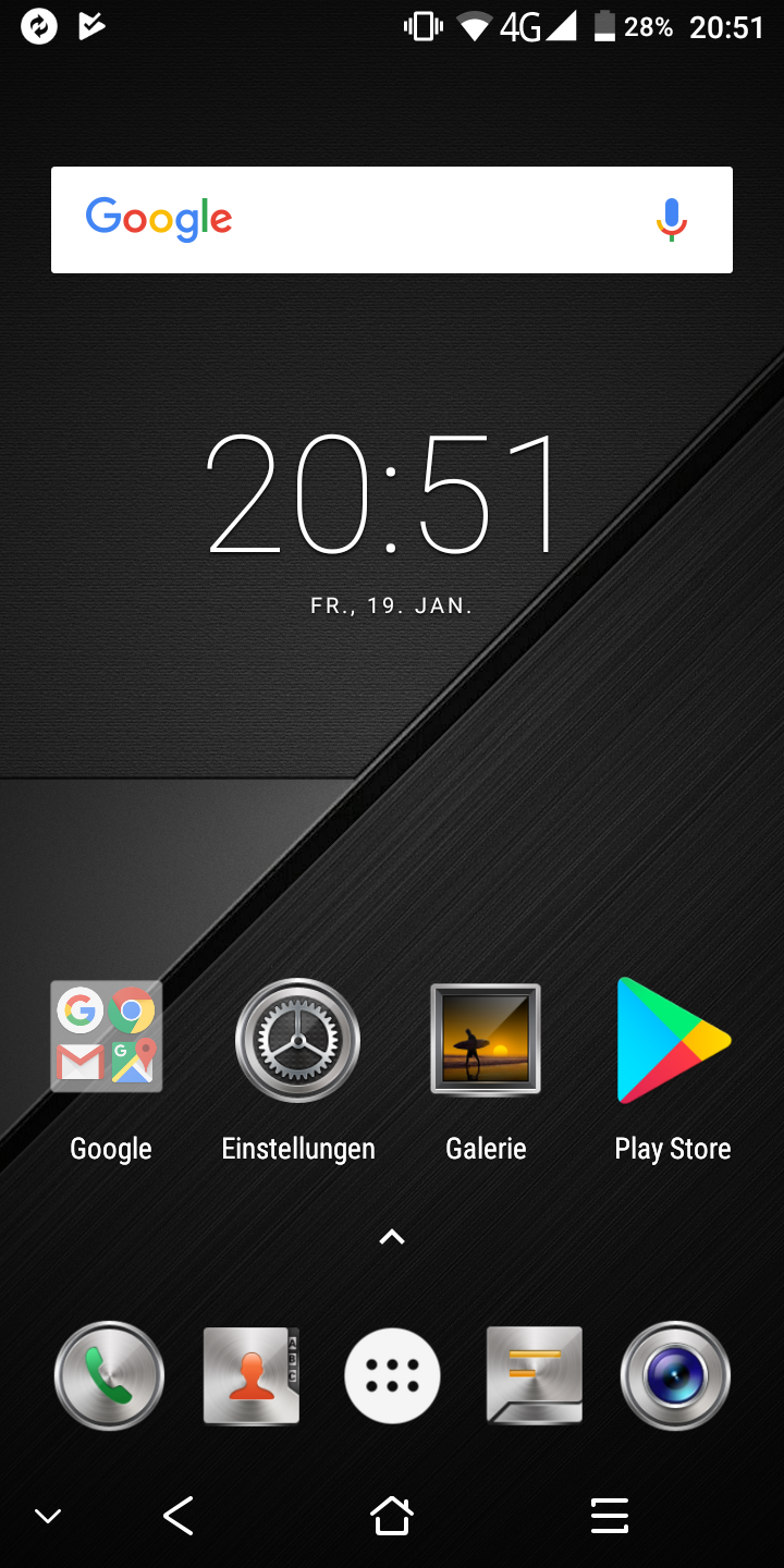 losless blackview bv9000pro android