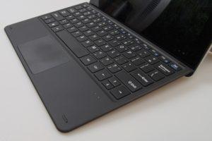 Chuwi SurBook mini Magnetic Keyboard Cover 7