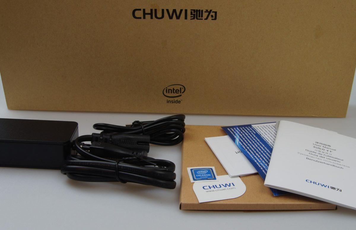 Chuwi Surbook mini dcim 1