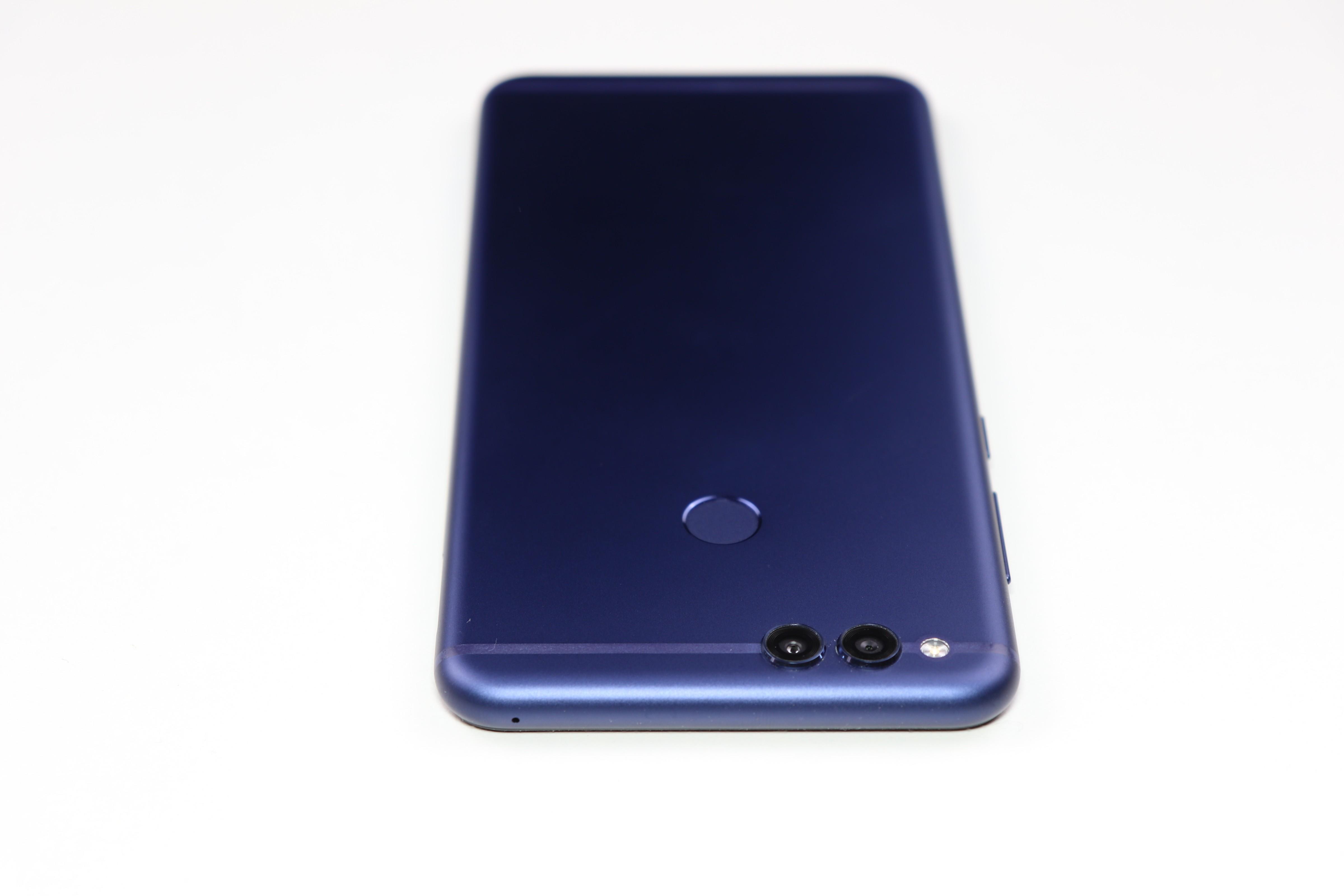 Huawei Honor 7X 6