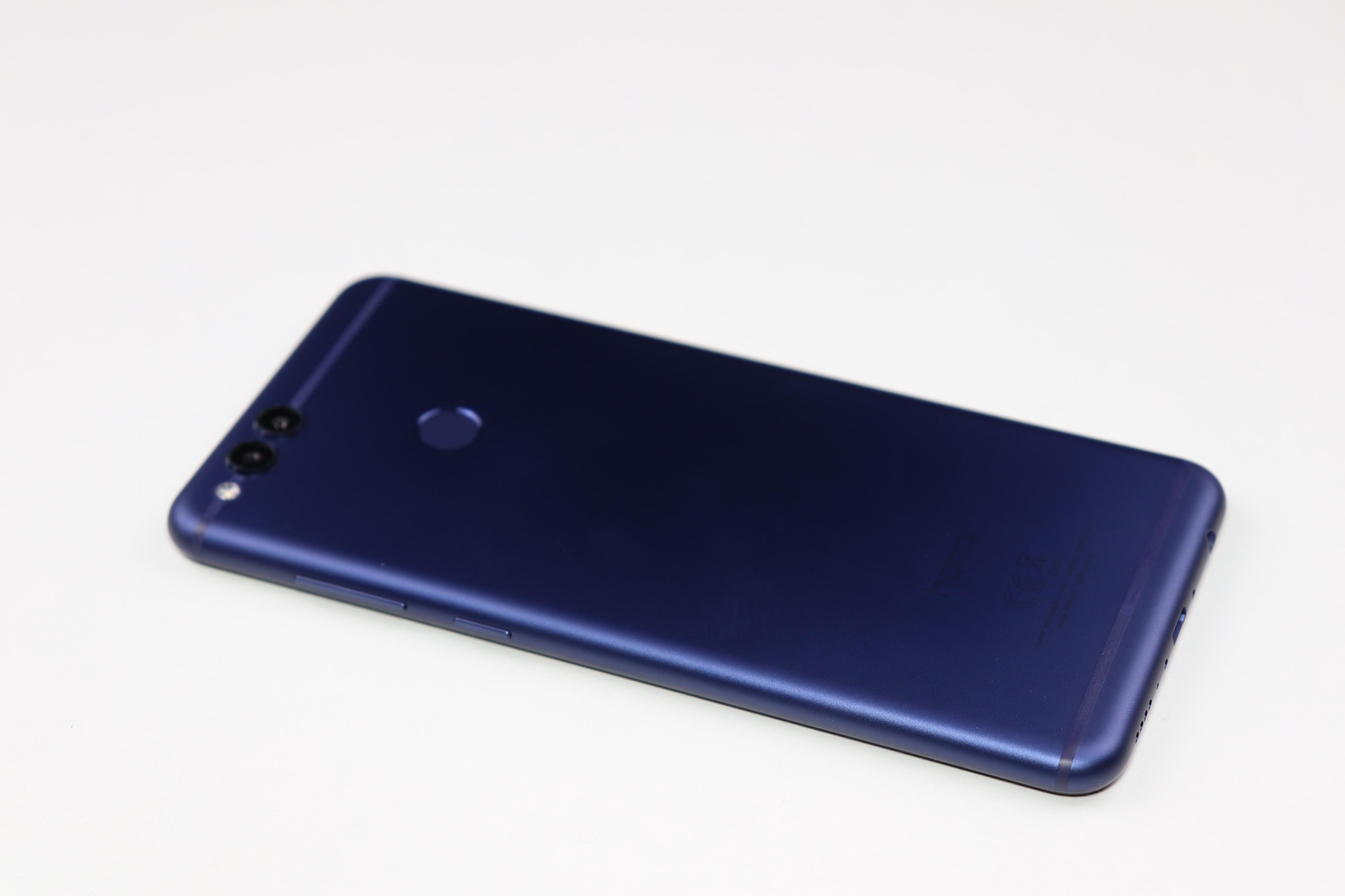 Huawei Honor 7X 8