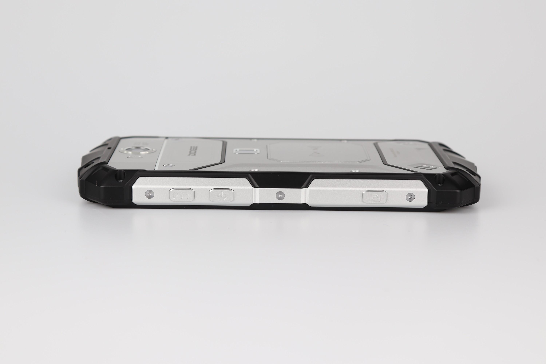 Doogee S60 Design Verarbeitung 3