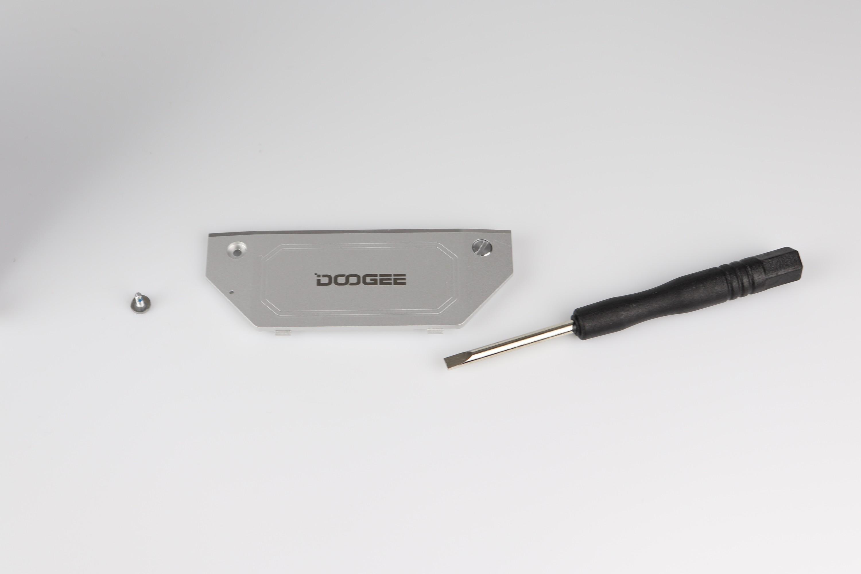Doogee S60 SImkarten Empfang 1