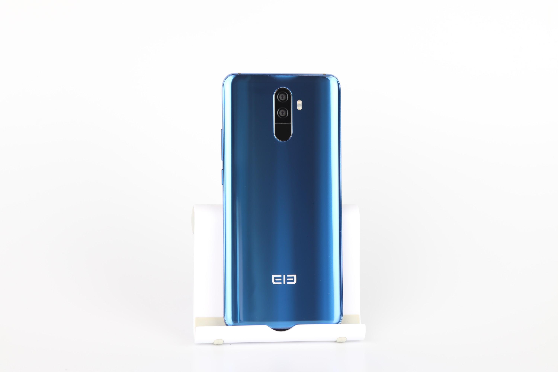 Elephone U Pro review 8 1