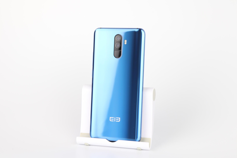Elephone U Pro review 9 1