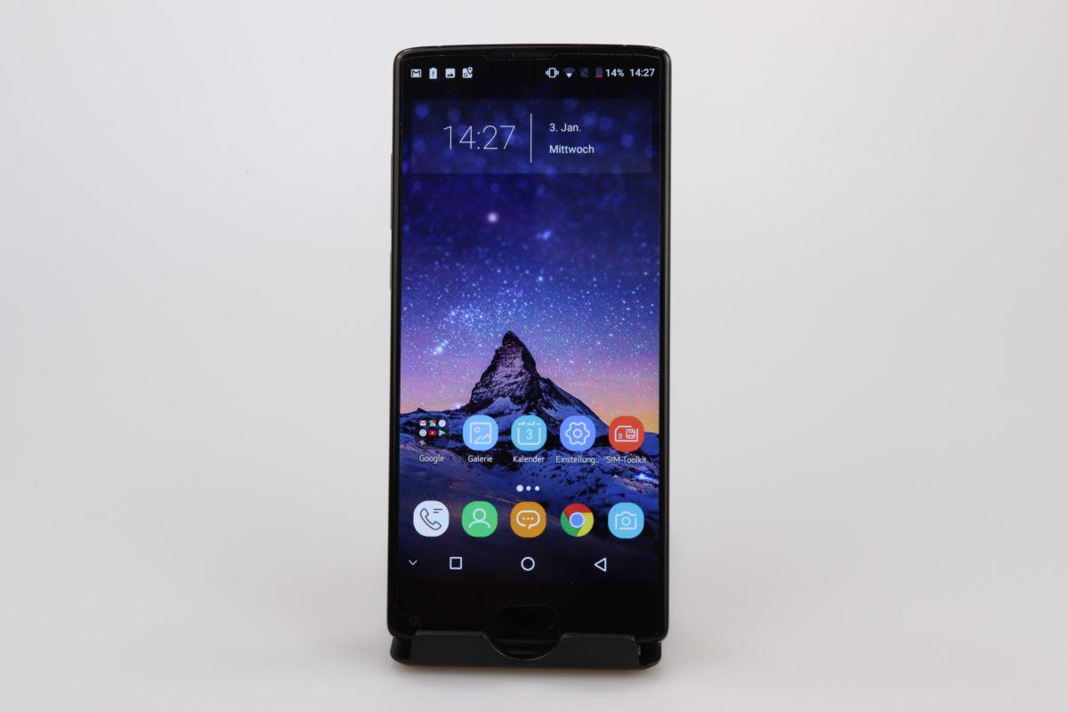 Homtom S9 Plus 2