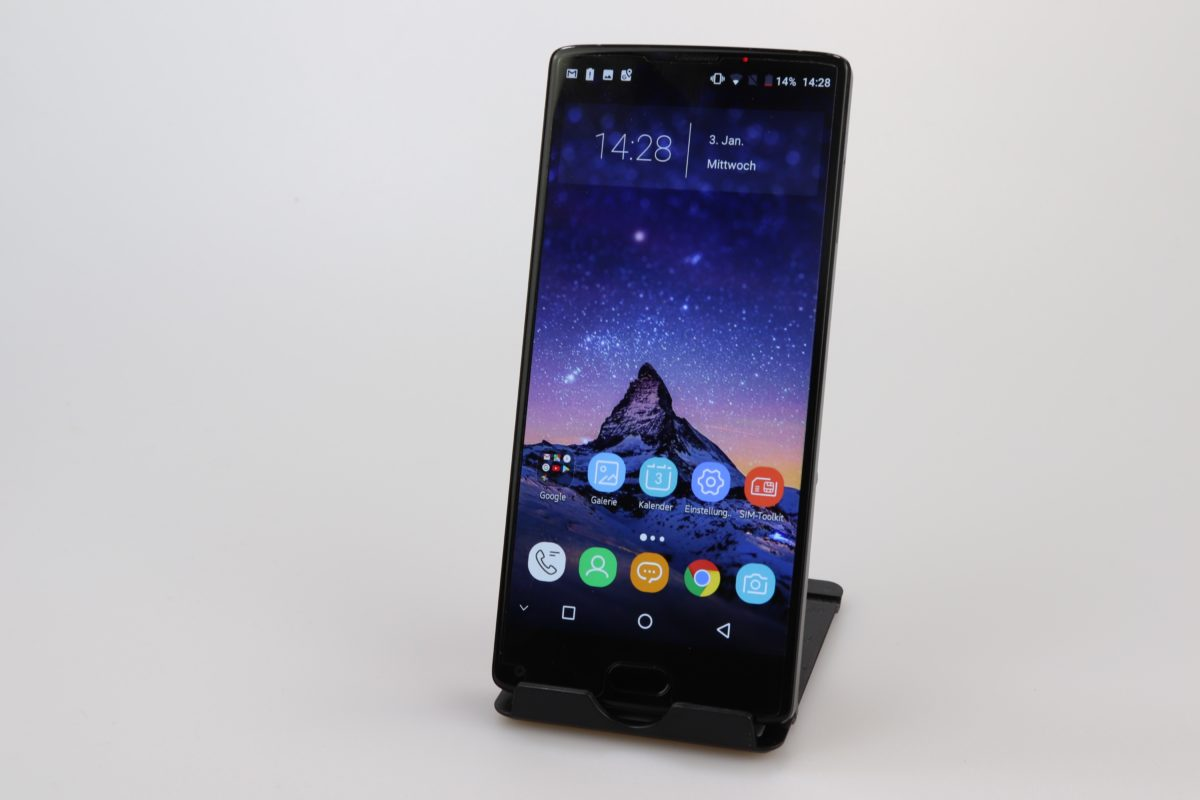 Homtom S9 Plus 3