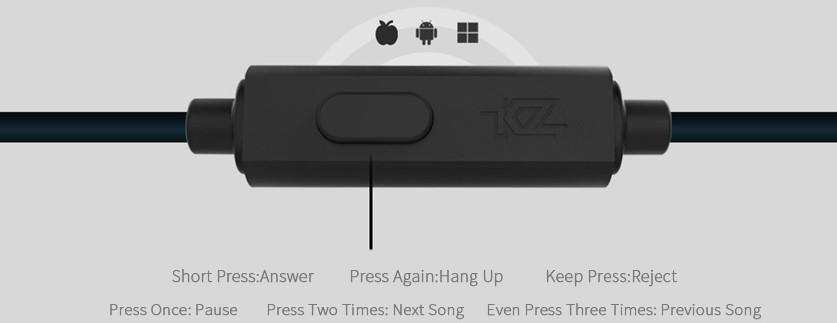 KZ ZS 6 sample 3