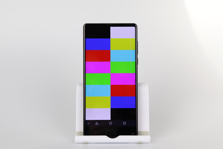 MAZE Alpha X Display 2